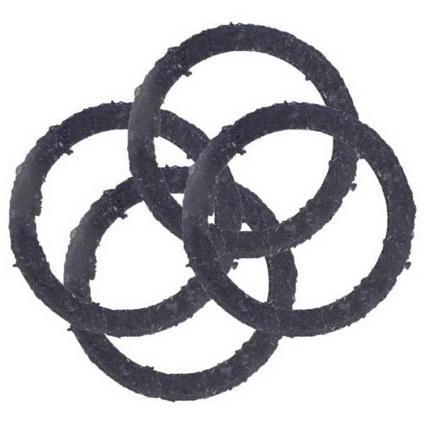 Прокладка для газовых счетчиков (Ду25)