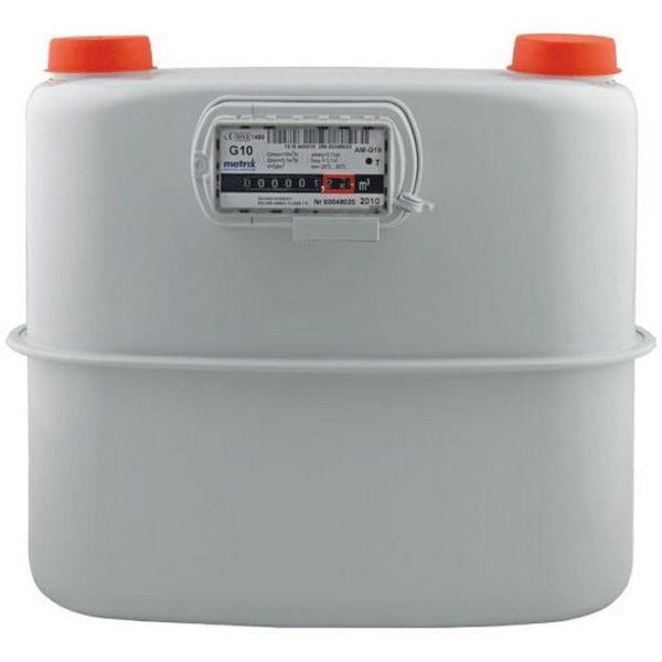 Счетчик газа G10 Metrix